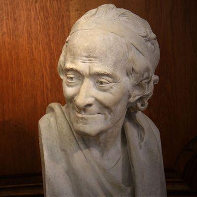 Voltaire, encore !