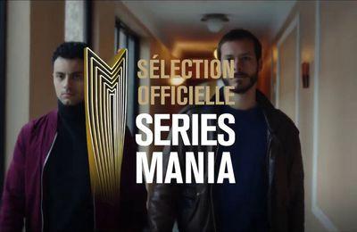 Les Engagés : XAOC en sélection officielle à Série Mania !