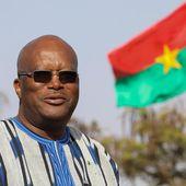 Le président burkinabè Kaboré appelle les Africains à un sursaut face au terrorisme