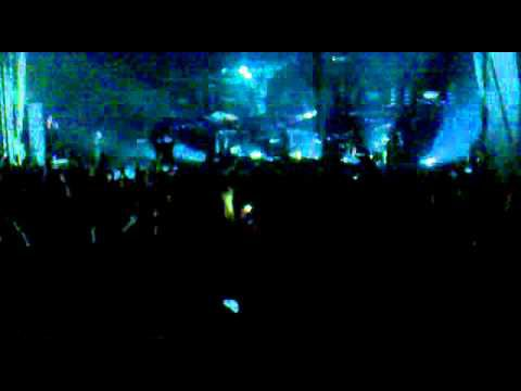 Bloody Beetroots live @ Link, Bologna (◣_◢)