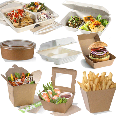 Takeaway Food Packaging and Bags Buying Guide – Take A Quick Look!