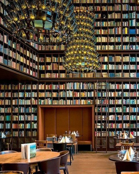 Envie de livres