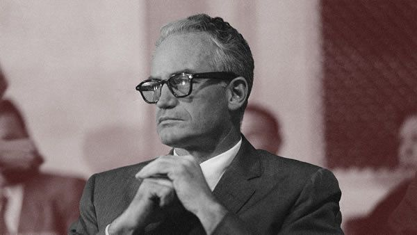 Goldwater Barry
