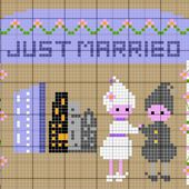 Just married ! - Les chroniques de Frimousse