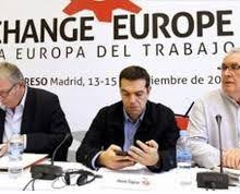 Disons-le d'une seule voix ! Il faut sortir de l'euro, de l'UE ...