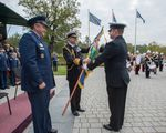 NATO Allied Maritime Command changes Commanders