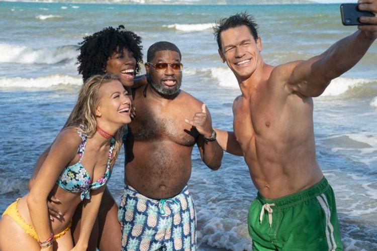 """Le premier film """"Star Original"""" « Nos pires amis », avec John Cena & Lil Rel Howery disponible dès ce vendredi sur Disney+"""