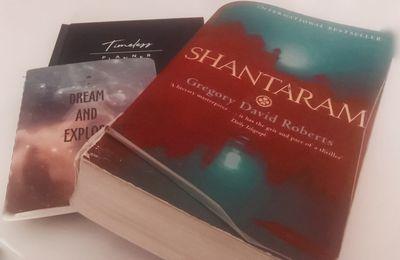 Pourquoi le livre Shantaram va vous faire voyager?