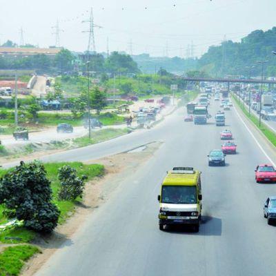 Côte d'Ivoire/ Pollution sur l'autoroute du Nord: Ce scandale des producteurs de béton qui n'a que trop duré à la baie du Banco