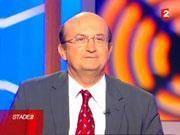 Pierre Salviac quitte France Télévisions