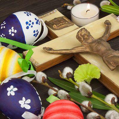 Do your children understand Easter?
