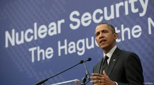 BBC - Nuclear terrorist attack would 'change our world', says Obama