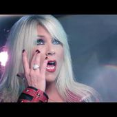 Samantha Fox - 'Hot Boy' Official Video