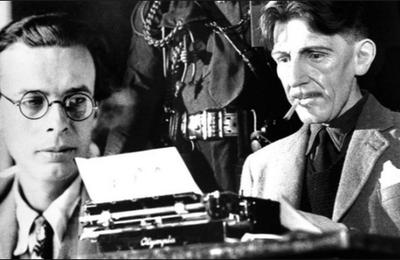 Huxley, Orwell... Prophéties d'hier et d'aujourd'hui