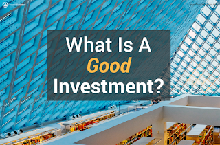 How Do You Recognize a Potentially Good Investment?