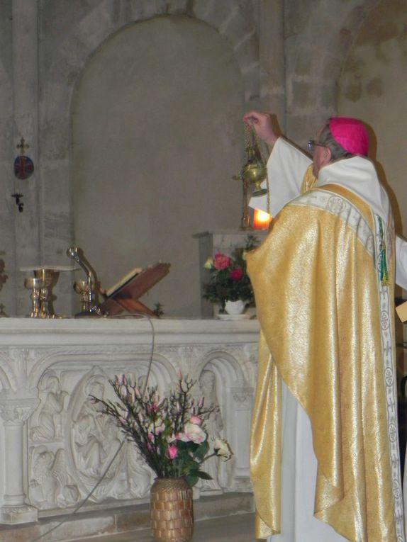 24 novembre : Dimanche du Christ-Roi et confirmation