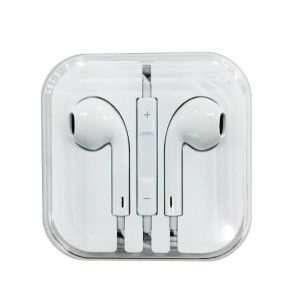 Earphone Headset with Remote & Mic for iPhone 5 Touch 5 iPad2 3