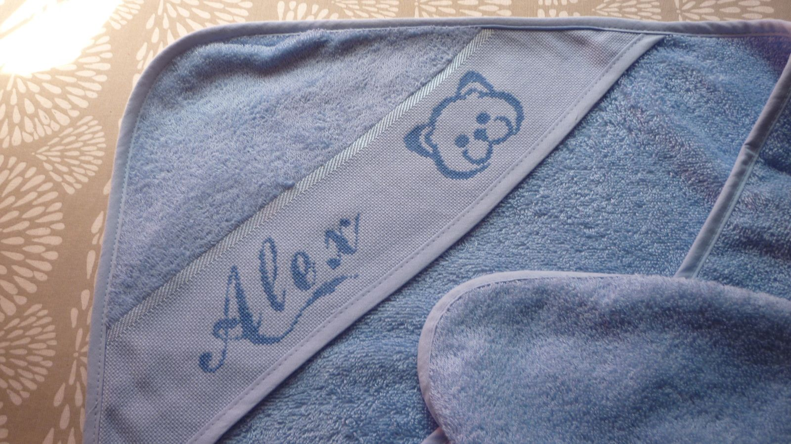 Layette pour Stacy / 8.