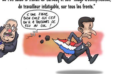 Cantonale Le Luc : Non à la soupe UMP-FN !!