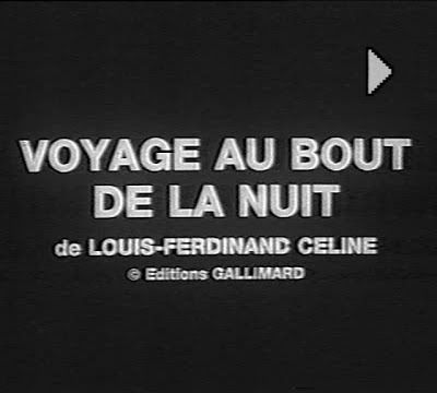 Fabrice LUCHINI lit Louis-Ferdinand CELINE (1988)