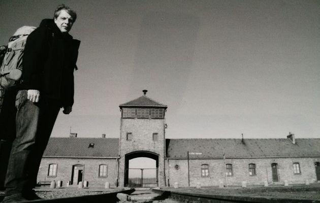 Matthias Hagemann, 100 km dans les pas des Marches de la mort d'Auschwitz
