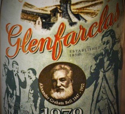 Glenfarclas 1979 : Histoire de famille.