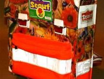 Cartable Scout