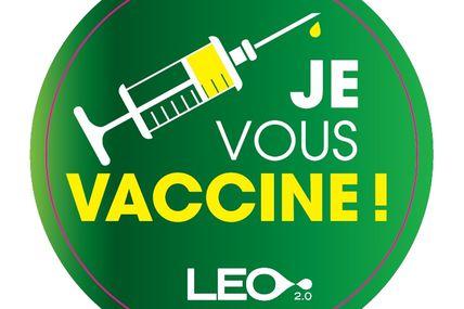 """Mission de santé """"Vaccination antigrippale 2019-2020"""" à l'officine"""