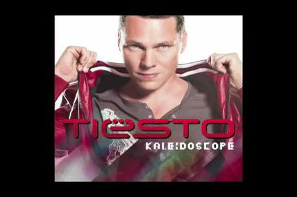 Tiesto feat. Cary Brothers - Here on Earth
