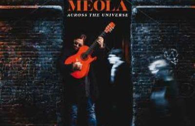 Al Di Meola - Across the Universe (2020)
