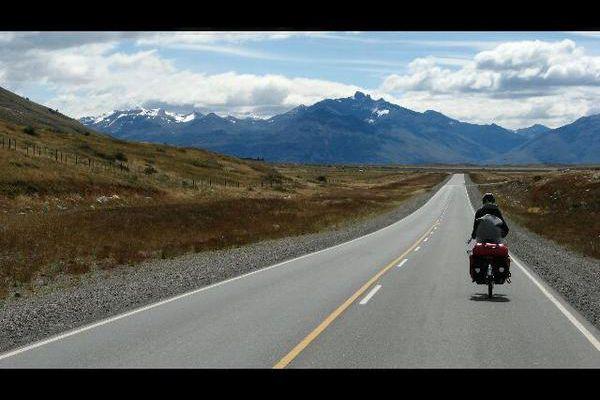 Gl. Perito Moreno 18-21 Fev