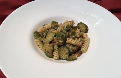 pesto dell'orto
