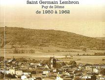 """Livre """"Mon village en Auvergne"""" - Jean Paul Marley"""