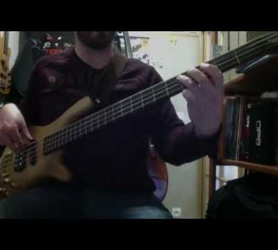 Mellowship Slinky In B Major, Red Hot Chili Peppers