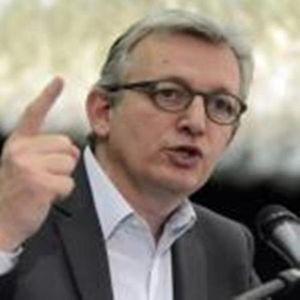 Déclaration de Pierre Laurent, secrétaire national du Parti communiste français