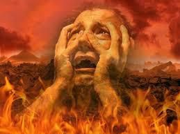 HELL:- A simple word confused by religion:---What's hell really??