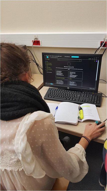 Présentation - Ateliers d'écriture d'appropriation