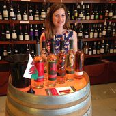 Penderyn 'Interview de Gaëlle Picard' - Passion du Whisky