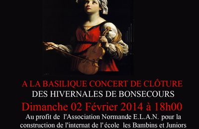 Concert Charles Gounod