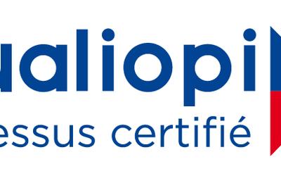 reconnaissance de la qualité en formation - Processus Qualiopi