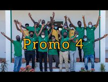 Promo 4: Institut d'Agriculture & Leadership Thione Niang