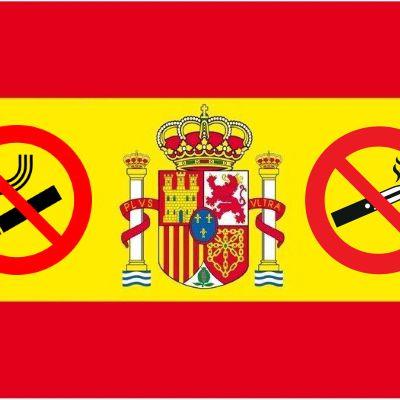 L'Espagne va mettre en place des mesures anti-tabac et anti-vape