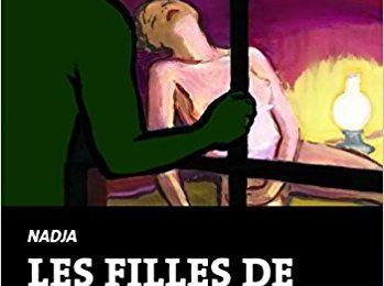 Les filles de Montparnasse. 2 / Le nom du père / Nadja