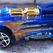 POWER ROCKET HOT WHEELS 1/64 - car-collector.net