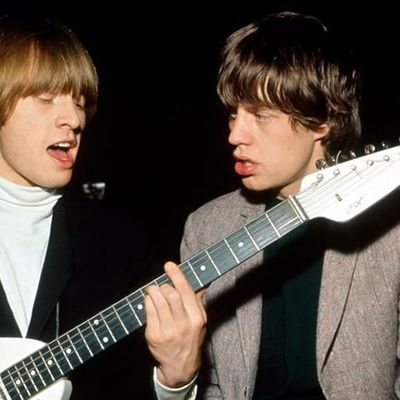 Police to Review 1969 Death of Rolling Stones' Brian Jones