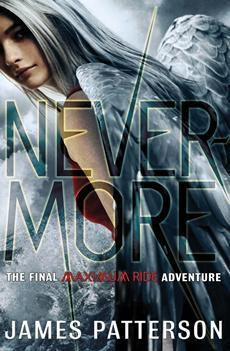 Nevermore (Maximum Ride #8) by James Patterson