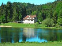 UN ATELIER D'ÉCRITURE AU BORD D'UN LAC, quelques places encore au lac GENIN vendredi 5 août
