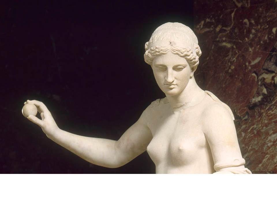 séance sculpture et peinture dans le monde romain