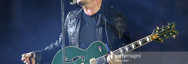 U2 -Cardiff Pays De Galles 22/08/2009