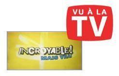 Le Château Bellevue Vu à la Télé sur TF1